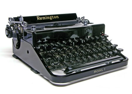 Remington Model 1