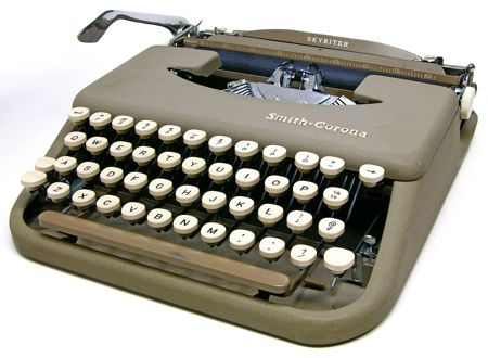 Smith-Corona Skyriter
