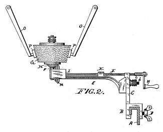 Stackhouse patent detail